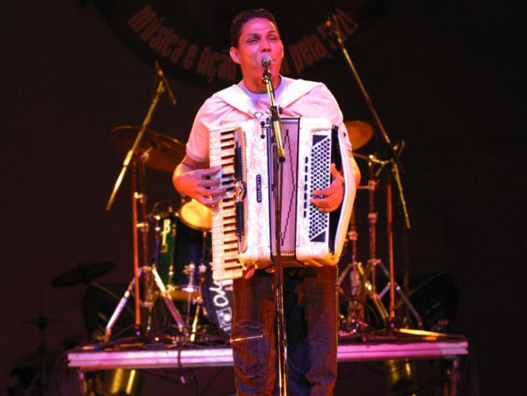 Targino, organizador do festival, subirá ao palco todas as noites - Foto: Carlos Casaes | Ag. A TARDE