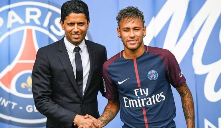 Suspeita é de que rede BEIN ficou com contratos por quatro Copas em troca de propinas - Foto: AFP