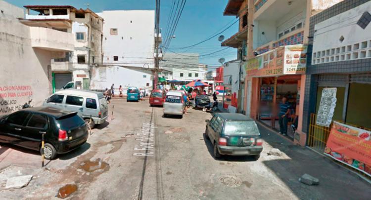 A delicatessen fica na rua da Flor do Bosque, em Itapuã - Foto: Reprodução | Google Maps