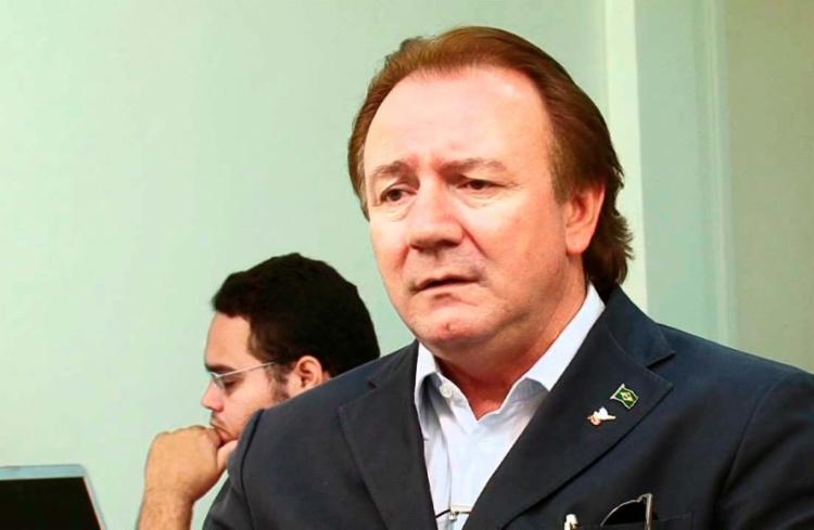 José Batista Júnior é irmão do empresário Joesley Batista - Foto: Reprodução | YouTube
