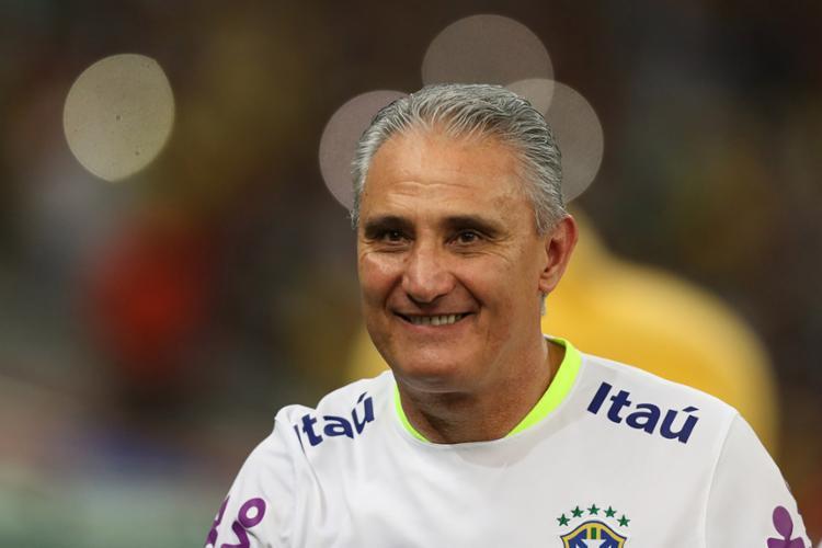 Amistoso foi um pedido do técnico Tite - Foto: Lucas Figueiredo | CBF