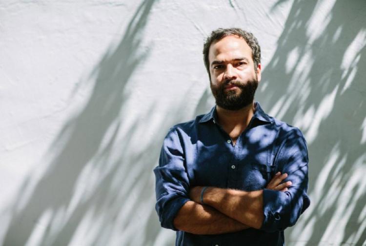 Fábio Meira é diretor de curtas metragens e roteirista - Foto: Divulgação