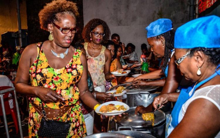 Evento acontece neste sábado no Casa de Angola - Foto: Fafá Araújo | Divulgação