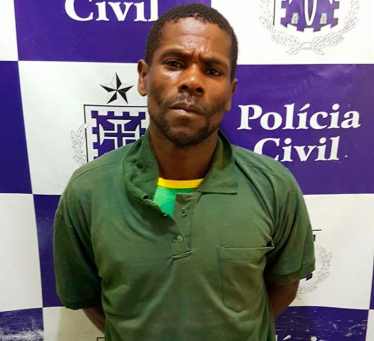 Rejeição amorosa teria motivado crime - Foto: Divulgação   Polícia Civil