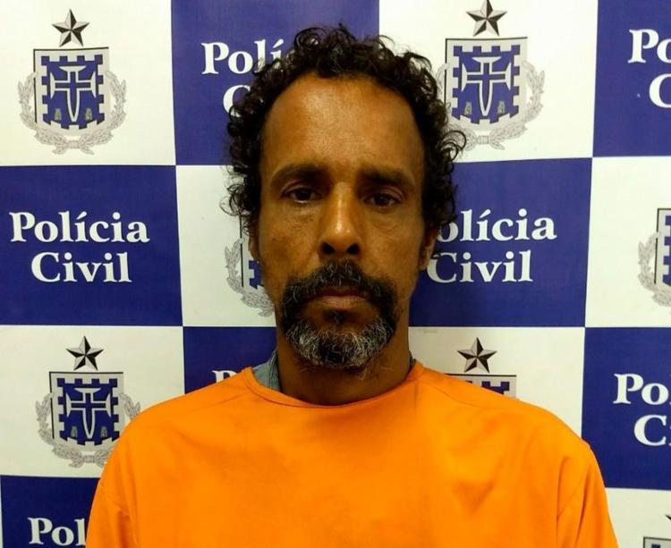 Segundo a polícia, Aurélio Boaventura já havia matado um morador de rua em BH - Foto: Divulgação   Polícia Civil