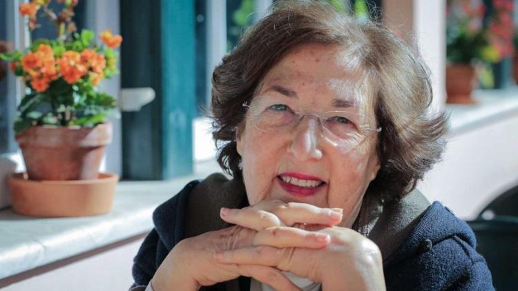 Teolinda Gersão é uma das escritoras mais lidas atualmente em Portugal - Foto: Pedro Ferreira/ Divulgação
