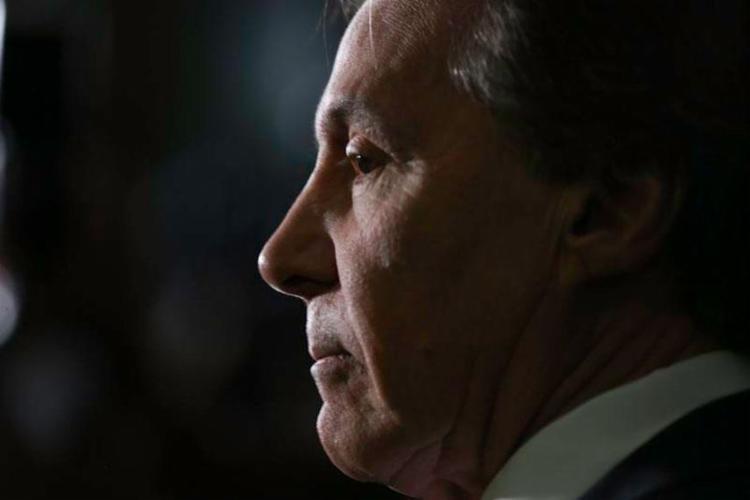 Eunicio Oliveira disse que pedirá veto presidencial em dispositivo - Foto: Fábio Rodrigues Pozzebom | Agência Brasil