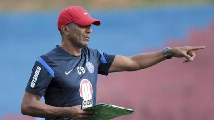 Cristóvão foi técnico do Bahia em 2013 - Foto: Eduardo Martins | Arquivo | Ag. A TARDE
