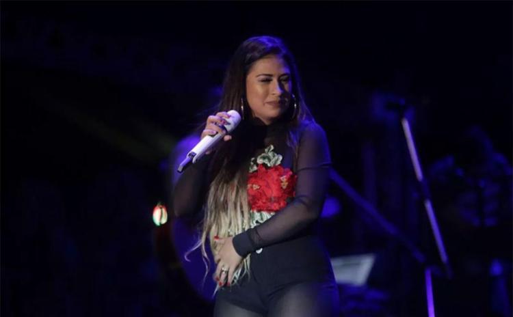 Simone lamentou ausência da irmã no palco - Foto: Sercio Freitas | Divulgação