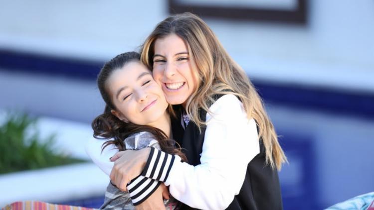Ivana Coelho e Sofia Bresser - Foto: Divulgação