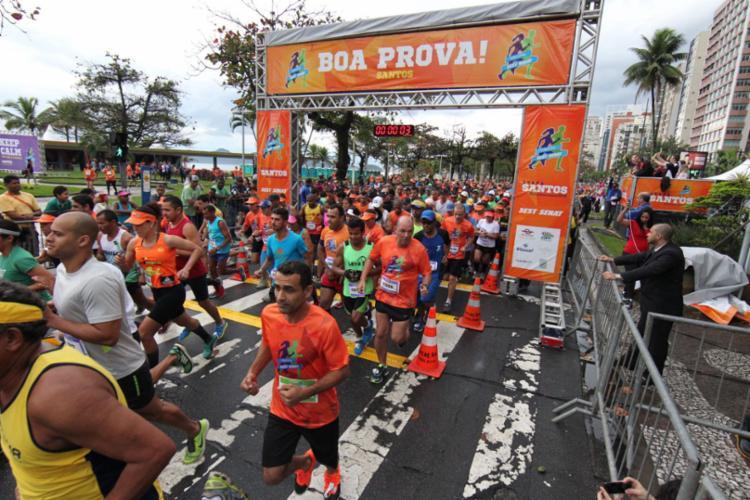 O evento faz parte de um circuito que passa por 34 cidades do país - Foto: Sest Senat | divulgação
