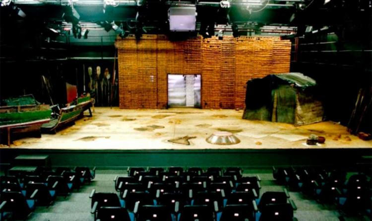 Obras na Sala do Coro devem ser iniciadas logo após licitação ser concluída - Foto: Divulgação   TCA
