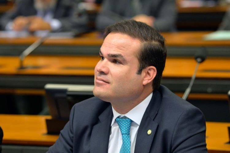 Cacá Leão (PP) diz que seguirá orientação partidária - Foto: Cadu Gomes | Divulgação | 09.05.2017