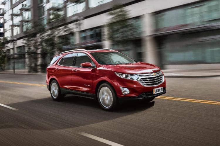 SUV da Chevrolet chega por R$ 149.900 com armas para incomodar Jeep Compass e Hyundai New Tucson - Foto: Chevrolet | Divulgação