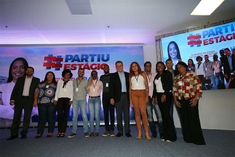 Inscritos no Cadastro Único para Programas Sociais têm prioridade - Foto: Manu Dias l Gov-BA