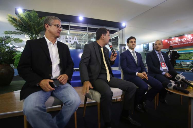 Instituições financeiras possibilitam financiamento de até 90% do imóvel - Foto: Joá Souza   Ag. A TARDE