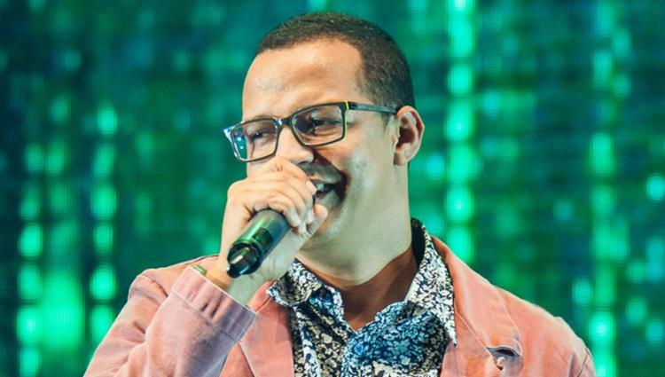 Netto Paz seguia carreira solo após deixar banda Shalom - Foto: Reprodução | Facebook