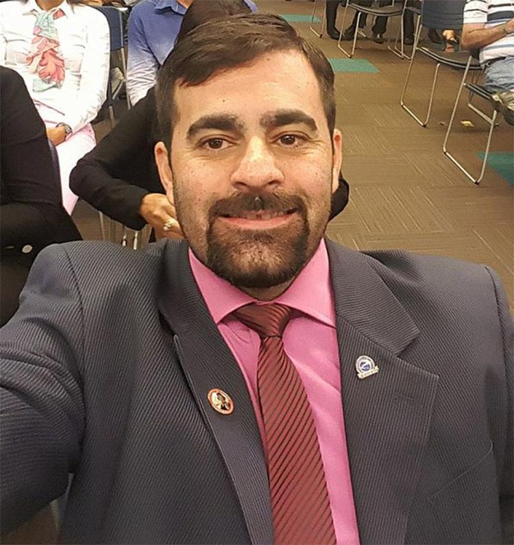 Entre os presos está o vereador Wesley Campos Aguiar, mais conhecido como Maradona (PV) - Foto: Reprodução l Facebook