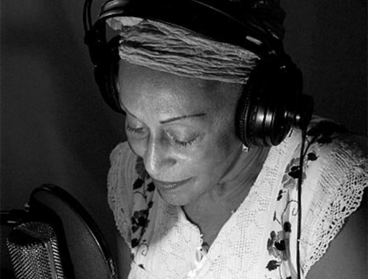 Cubana Omara Portuondo é a atração internacional - Foto: Livio Delegado | Divulgação