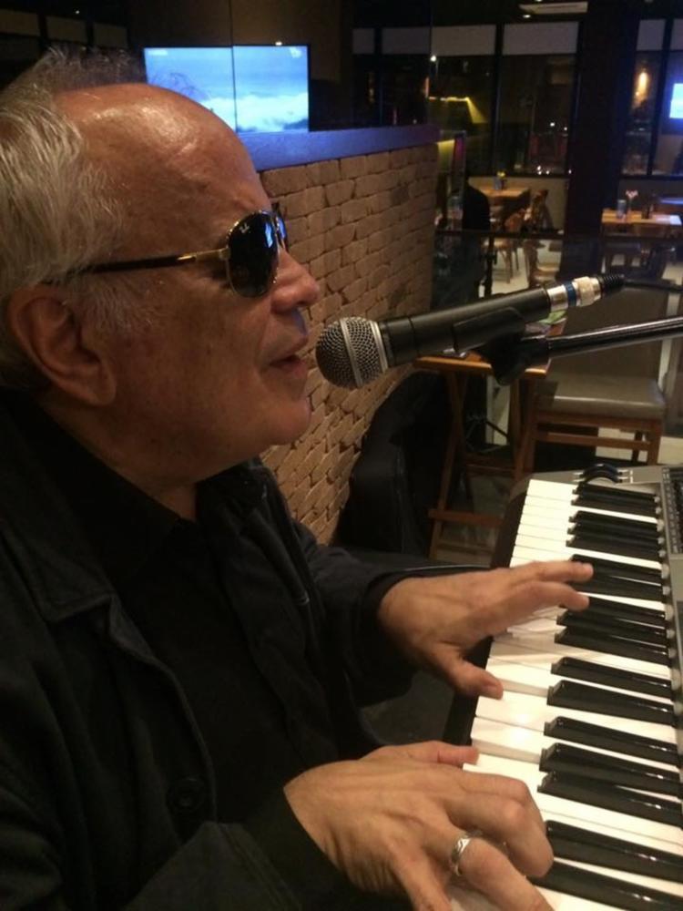 O último lançamento do compositor foi o álbum Sérgio S/A - Foto: Reprodução | Facebook