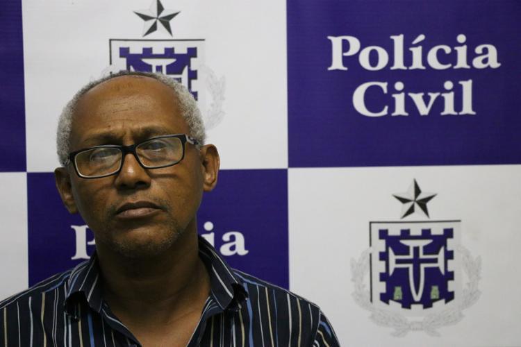 Robério será indiciado por venda de produto impróprio para consumo - Foto: Alberto Maraux | Divulgação | SSP-BA