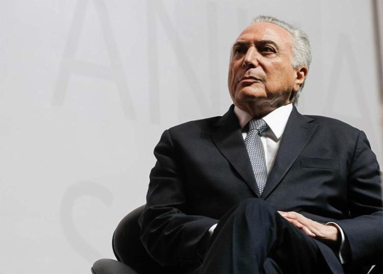 Presidente usou as redes sociais para justificar a série de reuniões - Foto: Beto Barata | PR | Divulgação