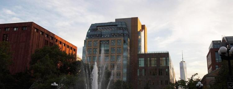 A New York University é uma das convidadas para o encontro - Foto: Reprodução | Facebook
