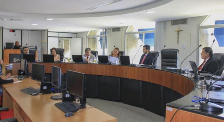 Conselheiros do TCE determinaram que houve irregularidade em convênio - Foto: Divulgação   TCE
