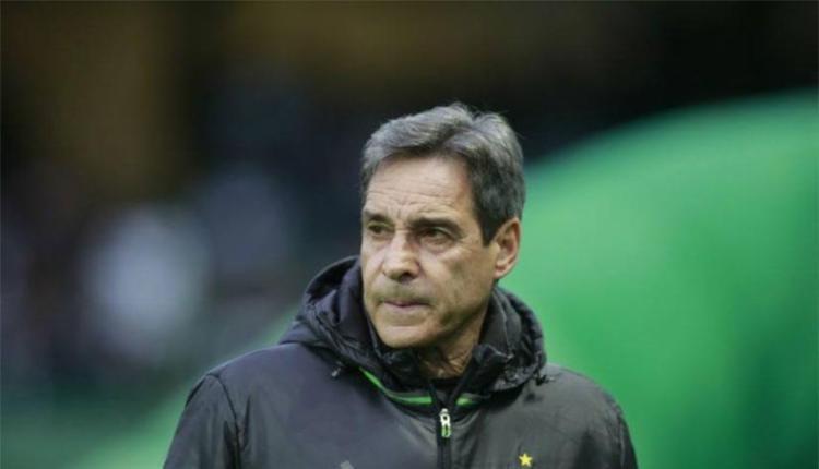 Carpegiani deve assumir o Bahia após a saída de Preto - Foto: Reprodução | Facebook