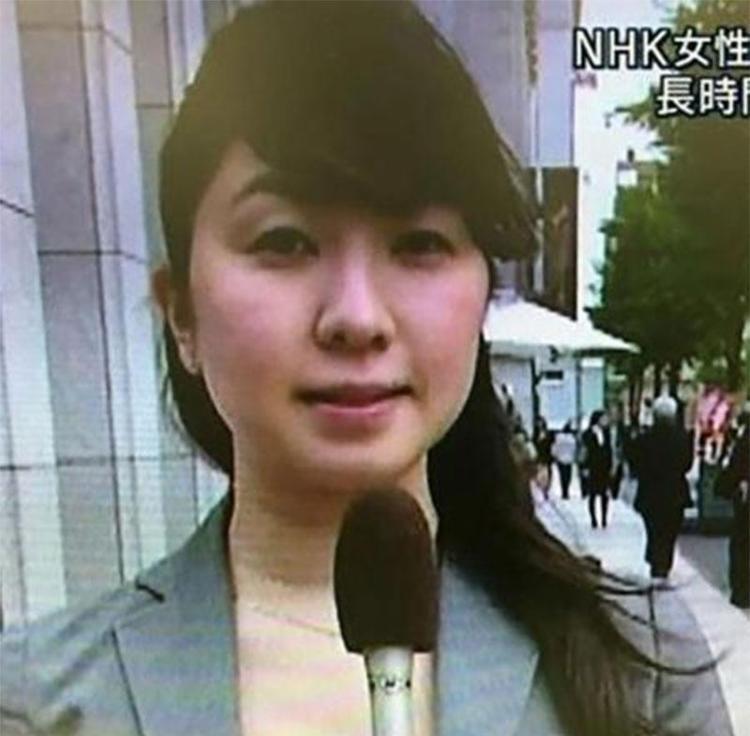 Repórter trabalhou por 159 horas seguidas antes de morrer - Foto: Reprodução