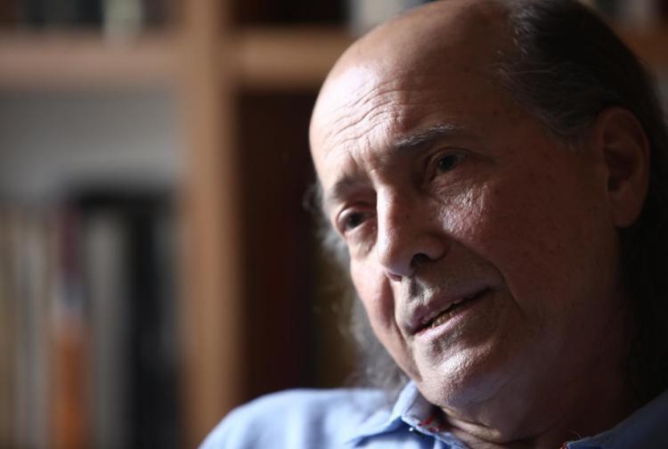 Naomar de Almeida Filho falou sobre conjuntura política e educação no Brasil - Foto: Joá Souza | Ag. A TARDE