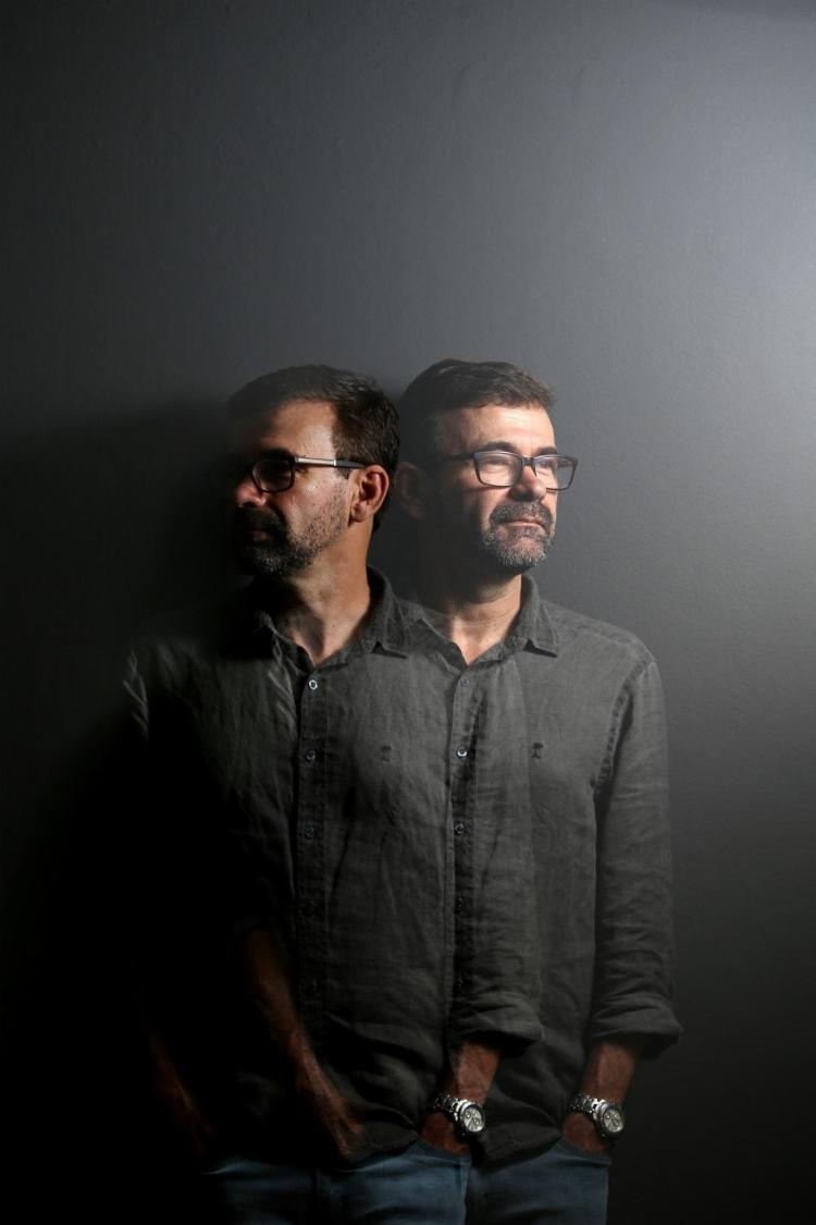 Paulo Coqueiro foi o primeiro baiano a vencer o Prêmio Nacional de Fotografia Pierre Verger - Foto: Raul Spinassé / Ag. A TARDE