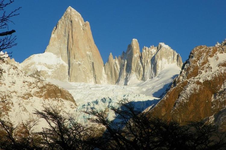 O atrativo mais famoso da Patagônia, na Argentina, é o glaciar Perito Moreno - Foto: Anderson Sotero / Ag. A TARDE