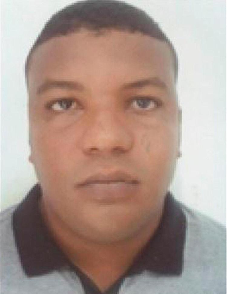 Diego integrava o BDM e estava foragido desde que comparsas foram presos - Foto: Divulgação | SSP-BA