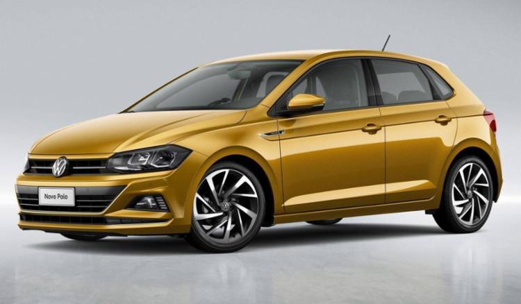O que Argo, C3, 208 e New Fiesta têm para combater o modelo mais moderno do segmento - Foto: Volkswagen | Divulgação