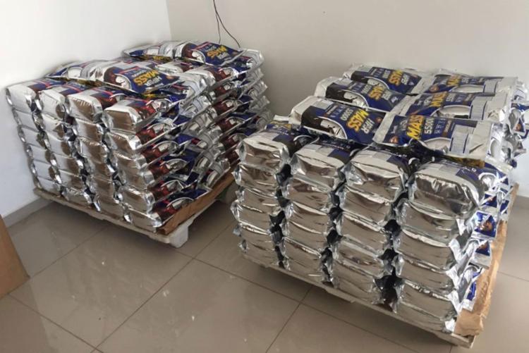 Produto é vendido em todo Nordeste - Foto: Divulgação | PF