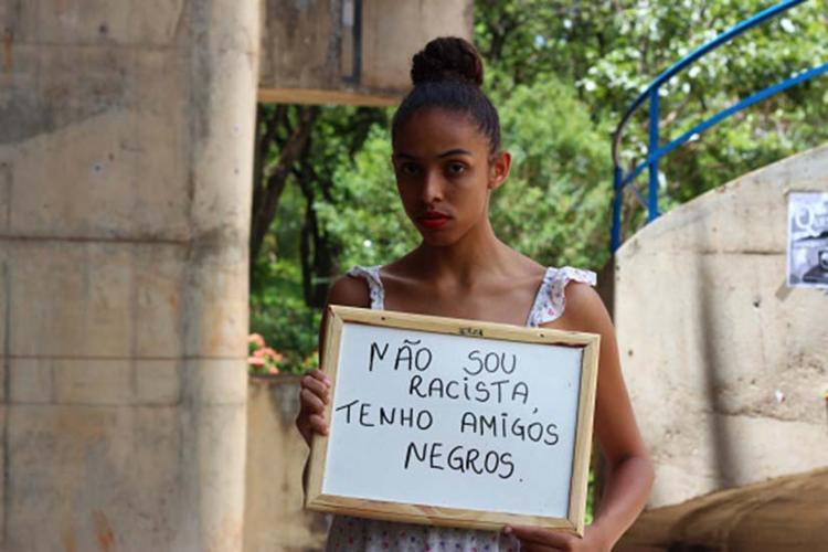 Imagem do projeto fotográfico da estudante de antropologia, Lorena Monique, da Universidade de Brasília (UnB) - Foto: Lorena Monique | Divulgação