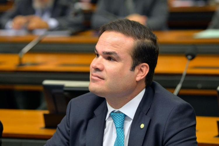 Cacá Leão (PP-BA) tem inquérito aberto no Supremo Tribunal Federal - Foto: Cadu Gomes   Divulgação   09.05.2017