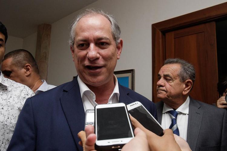 Sem detalhar, ele falou que já tem um modelo de regime de capitalização da Previdência - Foto: Mila Cordeiro l Ag. A TARDE