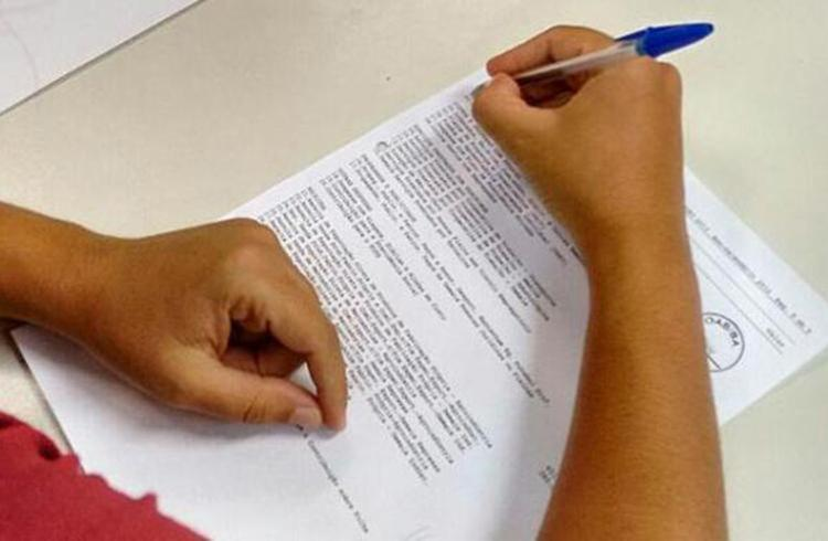Vagas ofertadas serão distribuídas por Núcleo Territorial de Educação. - Foto: Iloma Sales | Ag. A TARDE