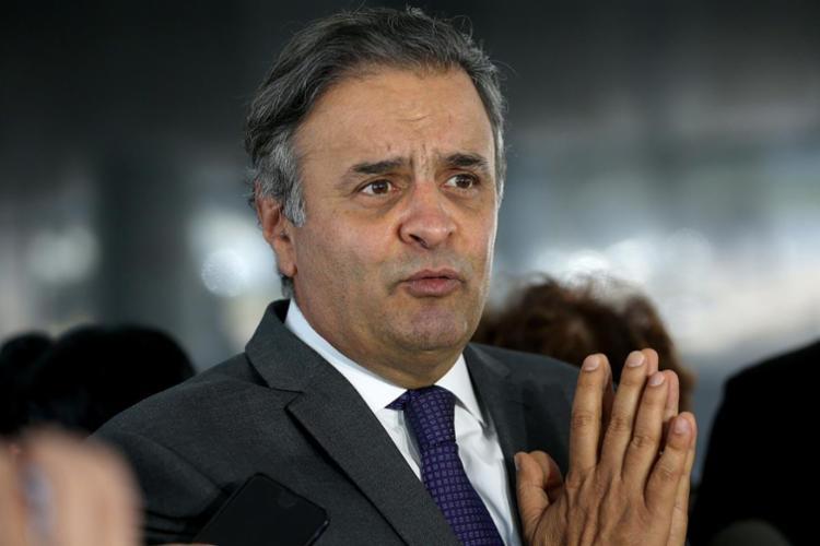 Com a decisão, o senador se torna réu no processo - Foto: Wilson Dias | ABr | Fotos Públicas