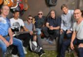 Flávio Venturini, Sá & Guarabyra e 14 Bis comemoram carreira com show na Concha | Foto: