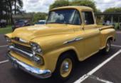 100 anos das Pickups Chevrolet | Foto: