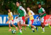 Contra o Galo, Bahia busca entrar de vez na briga por vaga na Libertadores | Foto: