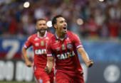 Bahia tropeça no Atlético-MG, mas mantém vivo sonho da Libertadores | Foto: