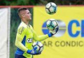 Bahia quer acabar sina de 23 anos sem vencer o Santos em Salvador | Foto:
