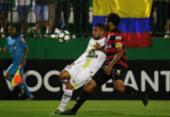 Vitória leva virada da Chapecoense e perde chance de se afastar do Z-4 | Foto: