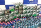 Comerciante é preso em flagrante com mais de 1.200 munições em Irecê | Foto: