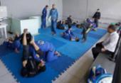 Campeonato Baiano de Jiu-Jitsu será disputado neste domingo | Foto: