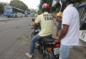 Lista dos mototaxistas classificados para credenciamento é divulgada | Foto: